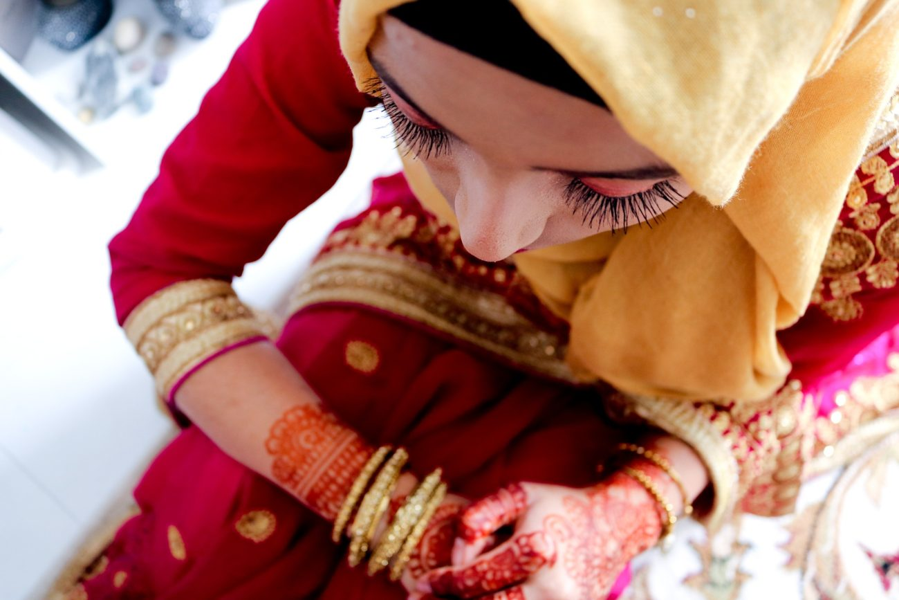 The Ultimate Guide to How to Wear Hijab With Saree Right